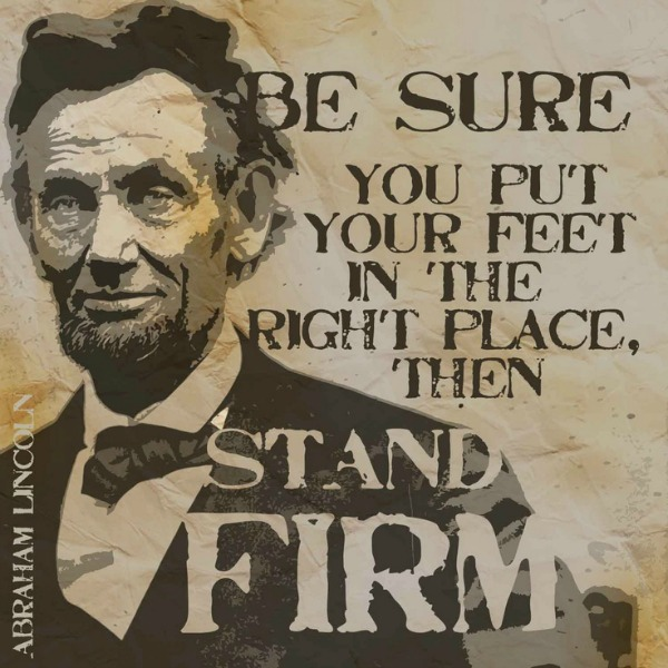 Abraham Lincoln Famous Quotes: 10 Inspirational Abraham Lincoln Quotes