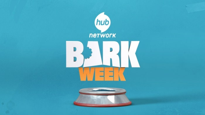 Attention All Dog Lovers Tune into Bark Week Sunday 8/17