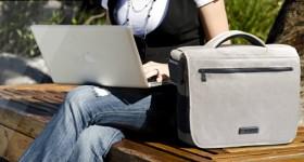ecbc Messenger Bag