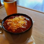 Steakhouse Elite® Tailgate Touchdown Chili