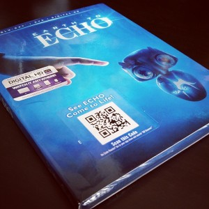 Catch Earth To Echo on Blu-Ray October 21st @FHEInsiders #EchoInsiders