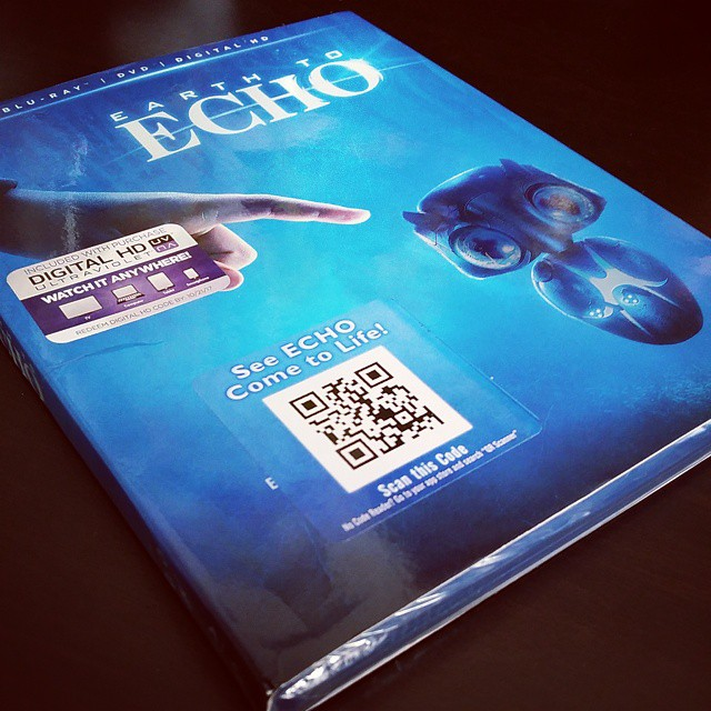 Catch Earth To Echo on Blu-Ray October 21st