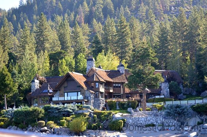 Lake Tahoe TBL2