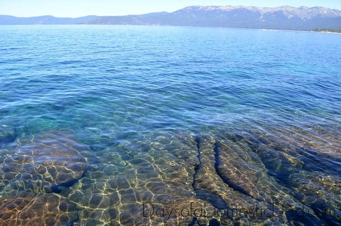 Lake Tahoe TBL3