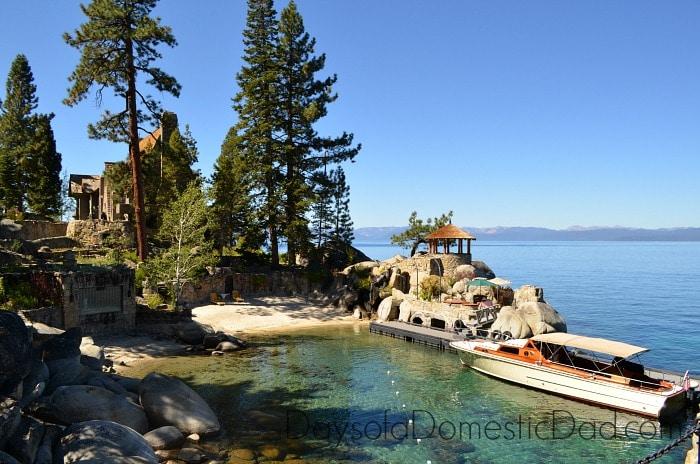 Lake Tahoe TBL5