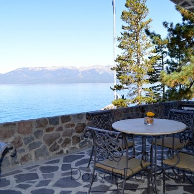 Guided Tour of Lake Tahoe and Thunderbird Lodge – Pictures