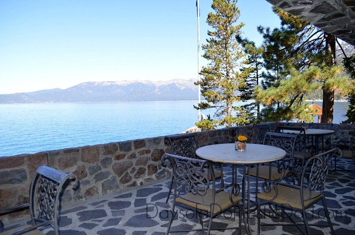 Guided Tour Of Lake Tahoe And Thunderbird Lodge