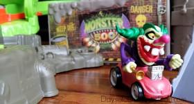 Monster 500 Evil Clownevil