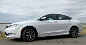 The Chrysler 200 is Their Answer to Luxury