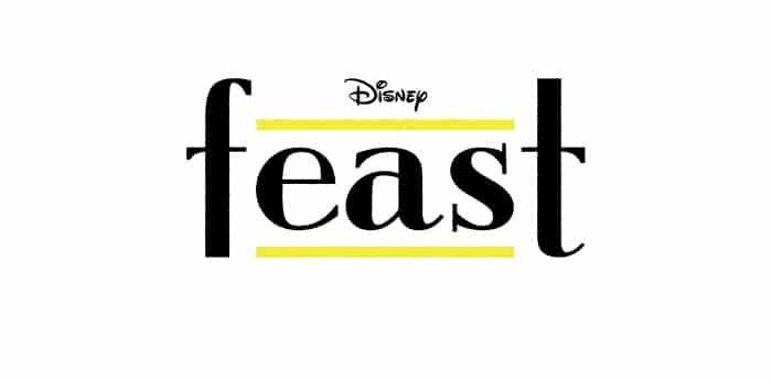 Disney The Feast Short Film
