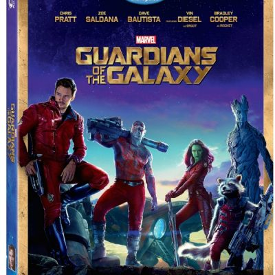 15 Quotes from Guardians of the Galaxy on Blu-ray