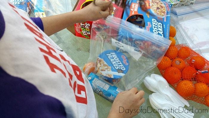 #CerealandMilk #KChamps