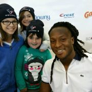 Meeting DeAndre Hopkins