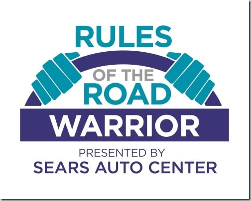 Sears Auto Center #SACRoadWarriors