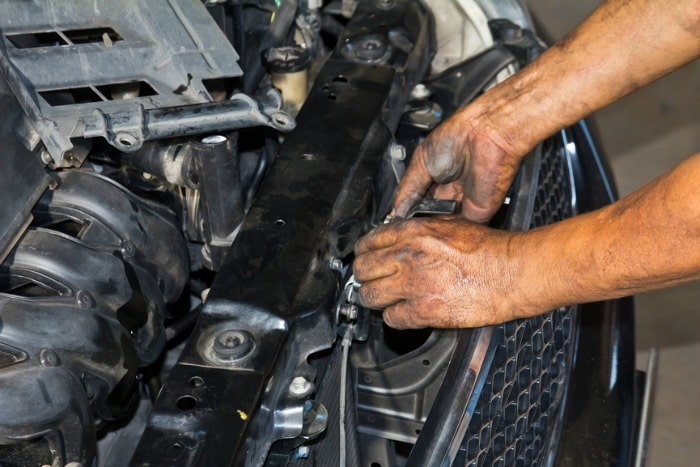 Sears Auto Center Repair