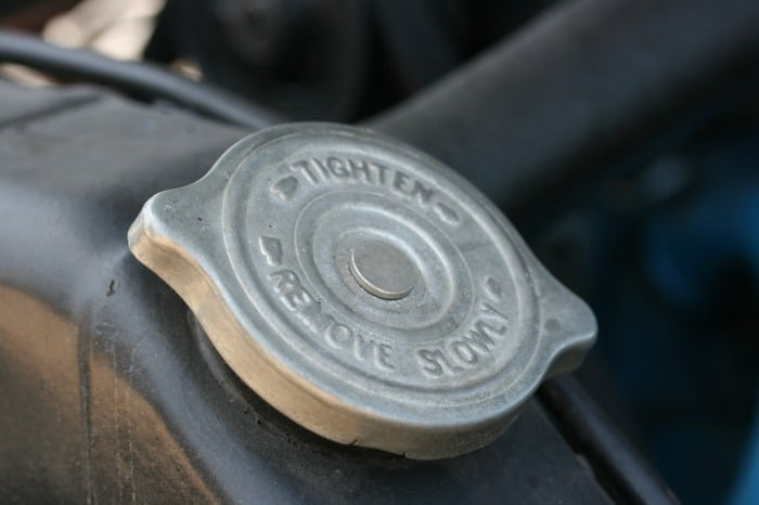 What You Need to Know About Your Vehicles Fuel and Cooling System #SACRoadWarriors