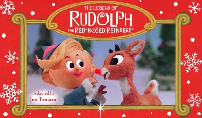 Shine Bright Like Rudolph This Holiday Season