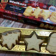 Walkers cookies