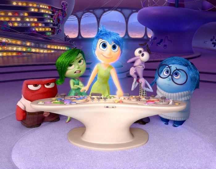 2015 Walt Disney Studios Motion Pictures