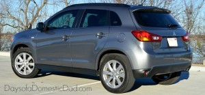 The Sights and Sounds of the Mitsubishi Outlander Sport