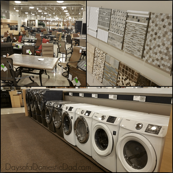 Nebraska Furniture Mart Texas Store