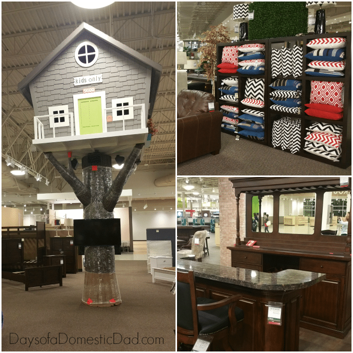 Things you need to know about nebraska furniture mart for Furniture mart
