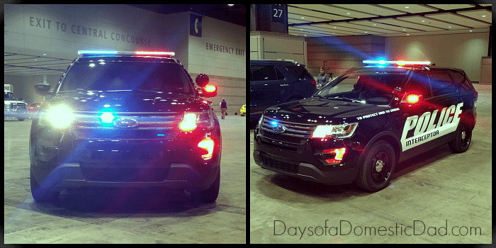 Cars of the chicago auto show 2015 cas15 for Chicago motors used police cars
