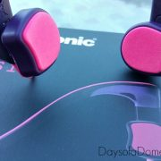 Panasonic HGS10 Headphones