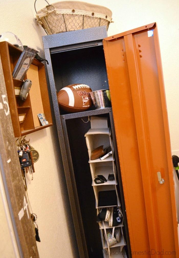 Get Organized With PrimeTime Lockers