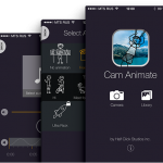 Bring Life to Your Pictures with Cam Animate
