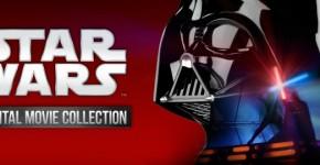 Star Wars on Digital