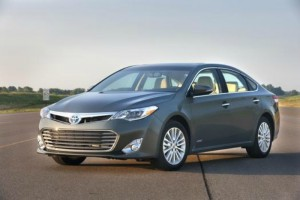 Why You Should Buy a Toyota Hybrid #LetsGoPlaces