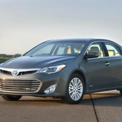 Why You Should Buy a Toyota Hybrid