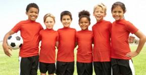 ToyotaSoccerStars Youth Soccer