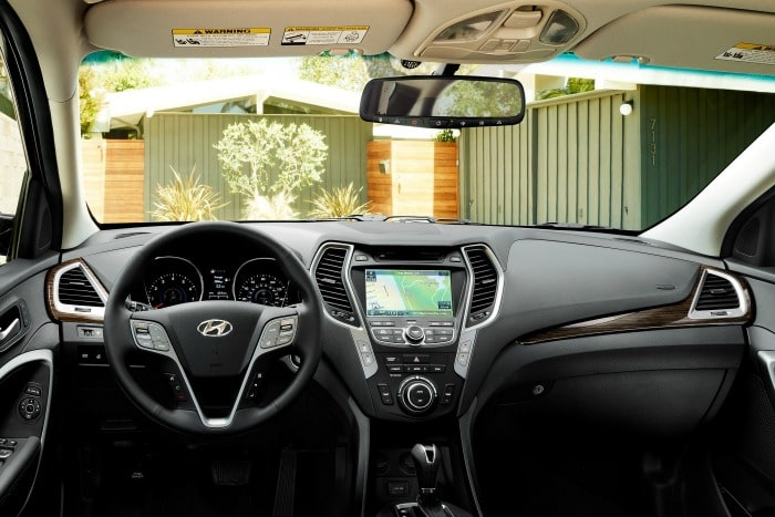 Guess what is Hands Free and Stain Free in the Hyundai Santa Fe Sport @Hyundai, #HyundaiSantaFeSport