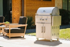 "Father's Day Grill Giveaway – Coyote CCX2 ""Grill in a Box"""