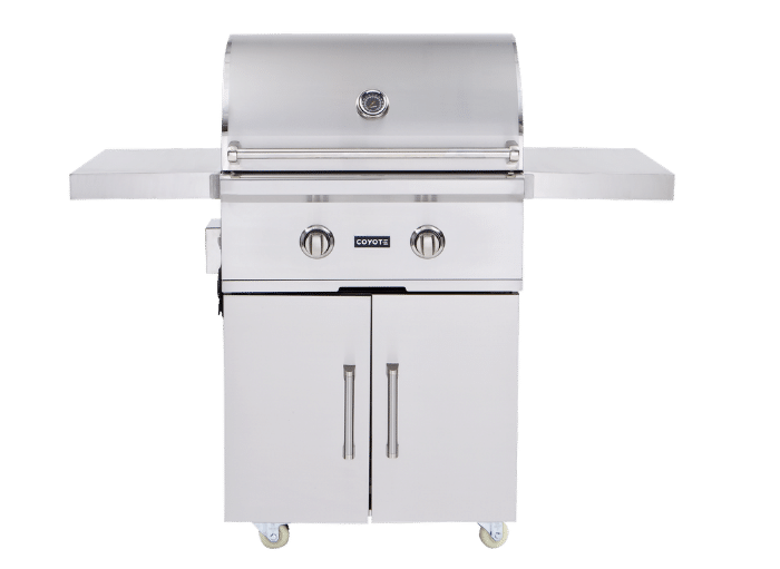 Coyote Outdoor Living Grill Giveaway