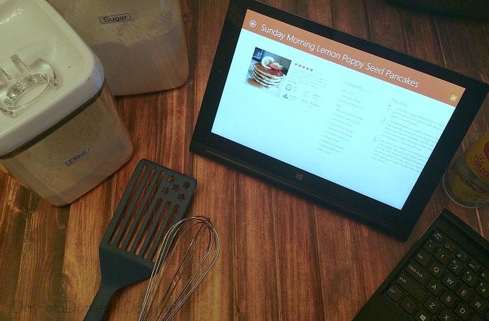 Intel Tablets Yoga 2