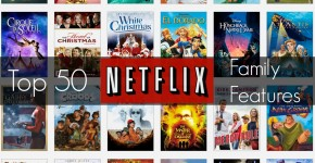 Netflix Family Features