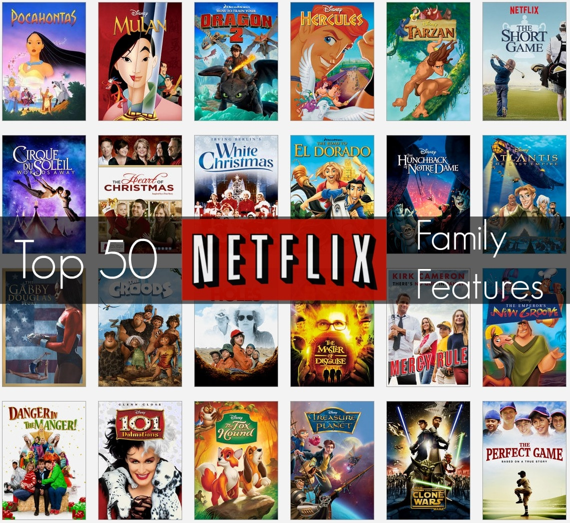 Best Movies For Seniors On Netflix