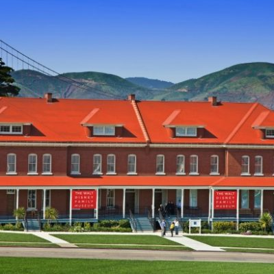 5 Things I Learned While Visiting the Walt Disney Family Museum