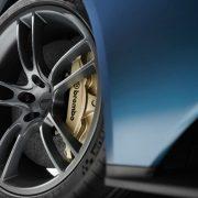 Ford GT Wheel