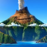 Pixar Lava Short