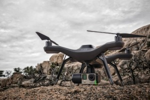 Why I Want a 3DR SOLO DRONE for Father's Day