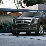 See Why the Cadillac Escalade Was Rebuilt From the Ground Up