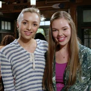 Meet the Cast of BUNK'D on Disney Channel