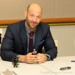 Bad Guy or Not Bad Guy – Corey Stoll in Ant-Man