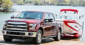 F150 Trailer Assist