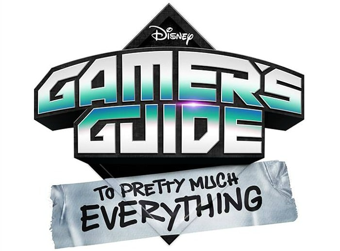 GAMER'S GUIDE TO PRETTY MUCH ANYTHING