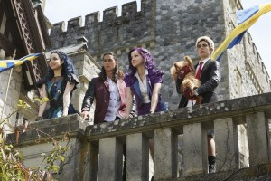 Disney Channel Descendants Shows You Can Make Your Own Life Choices